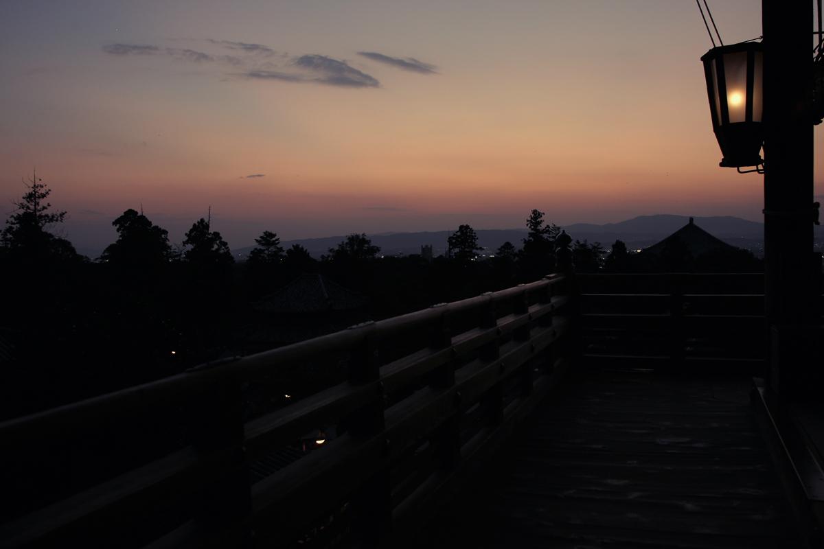 奈良 東大寺二月堂 3 _f0021869_22261620.jpg