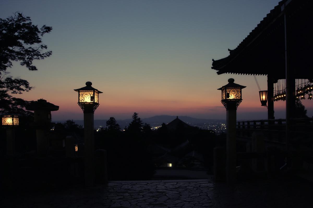 奈良 東大寺二月堂 3 _f0021869_22272997.jpg