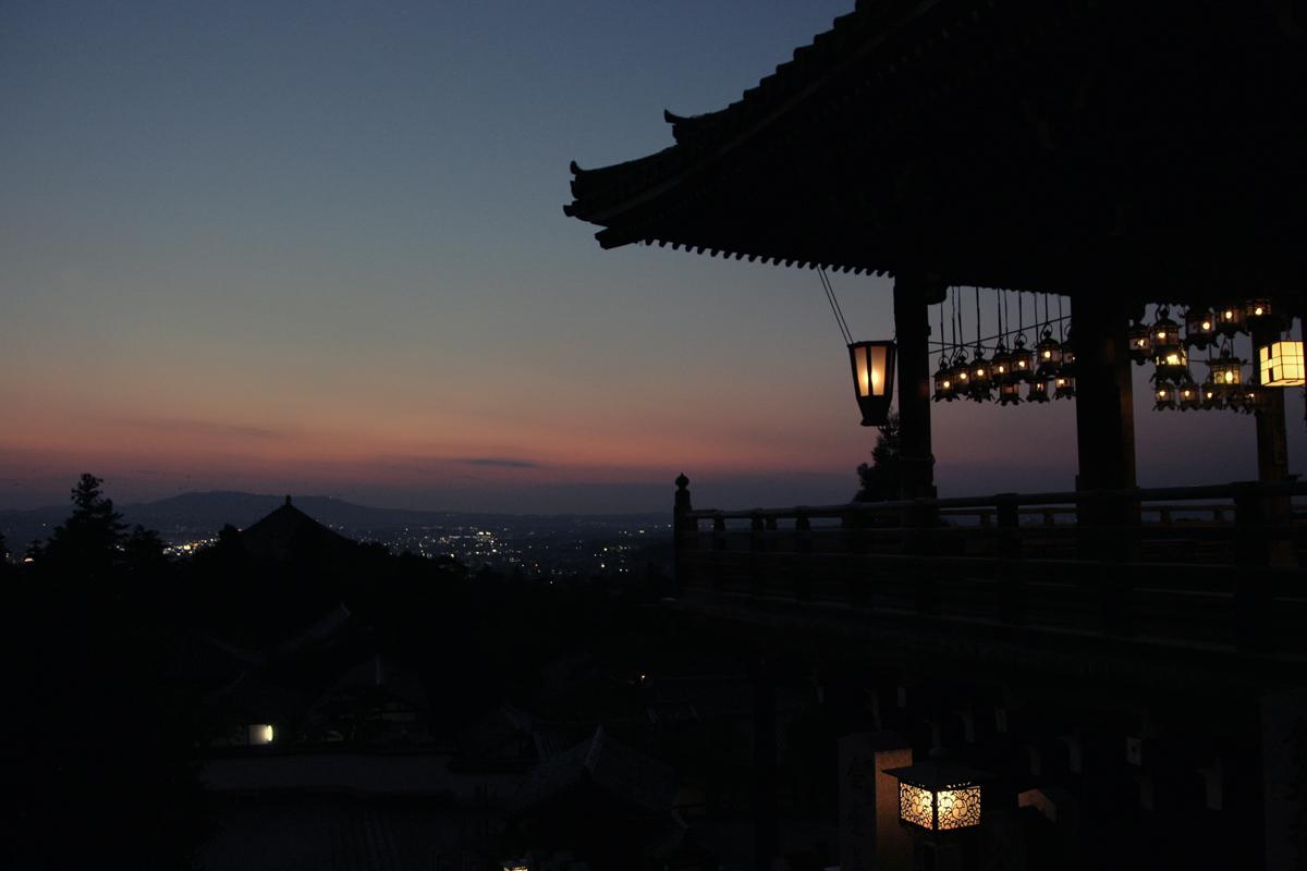 奈良 東大寺二月堂 3 _f0021869_22291077.jpg