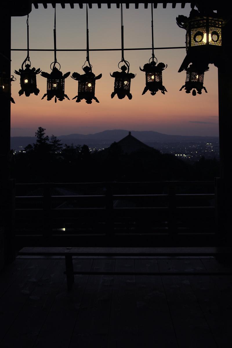 奈良 東大寺二月堂 3 _f0021869_2231261.jpg