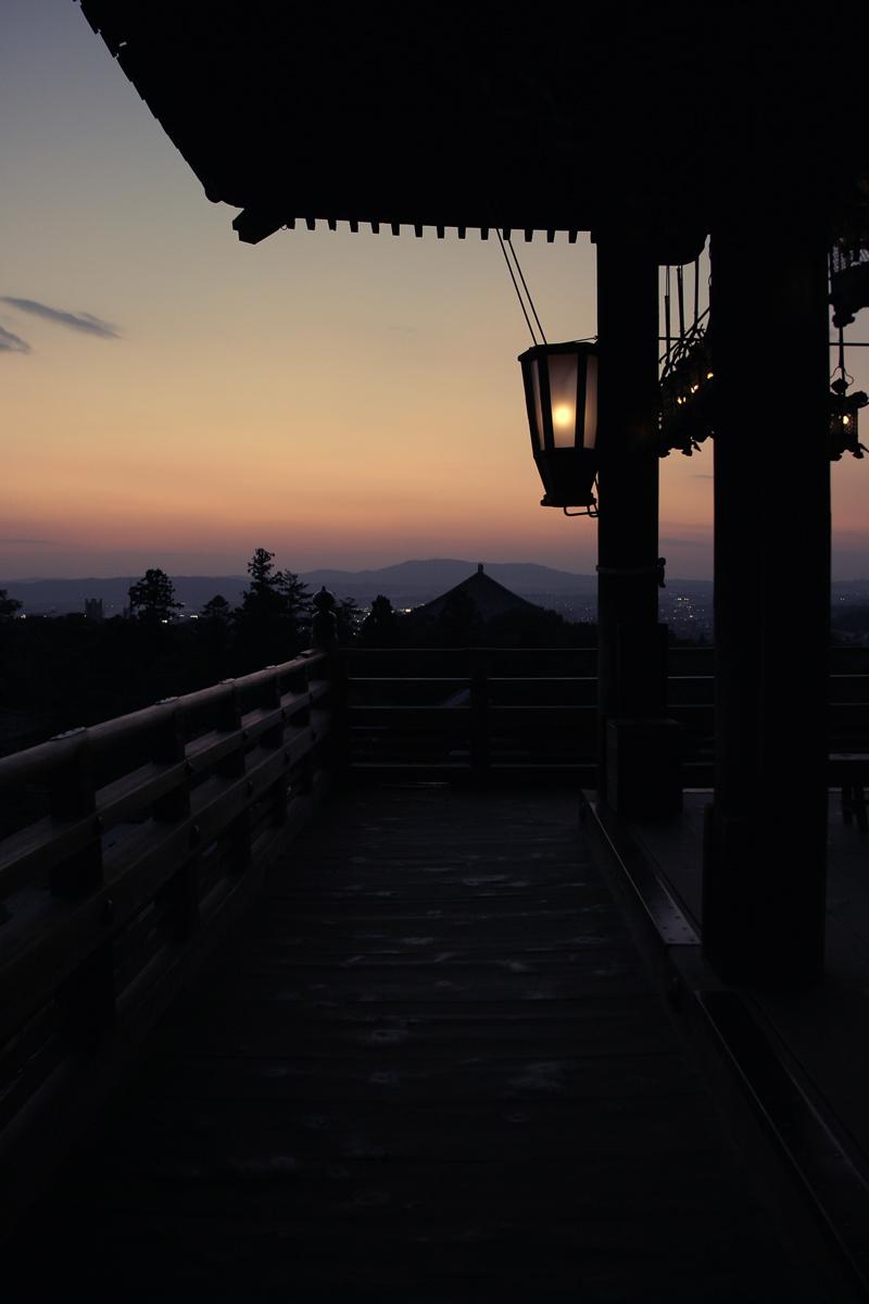 奈良 東大寺二月堂 3 _f0021869_22319100.jpg