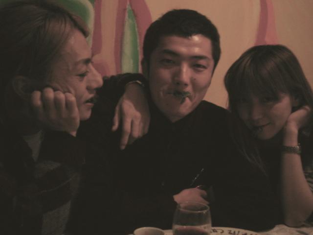 Happy Birthday YONE☆その5_f0170995_1640543.jpg