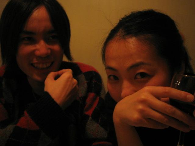 Happy Birthday YONE☆その5_f0170995_16473968.jpg