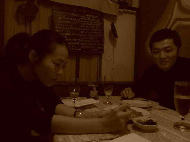 Happy Birthday YONE☆その4_f0170995_3102420.jpg