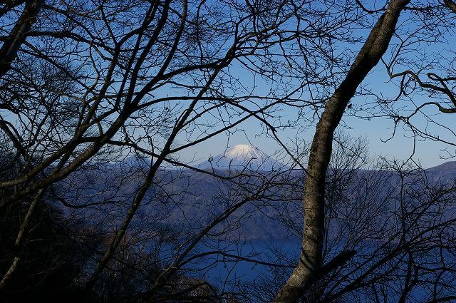 11月12日、風不死(ふっぷし)岳_f0138096_1423661.jpg