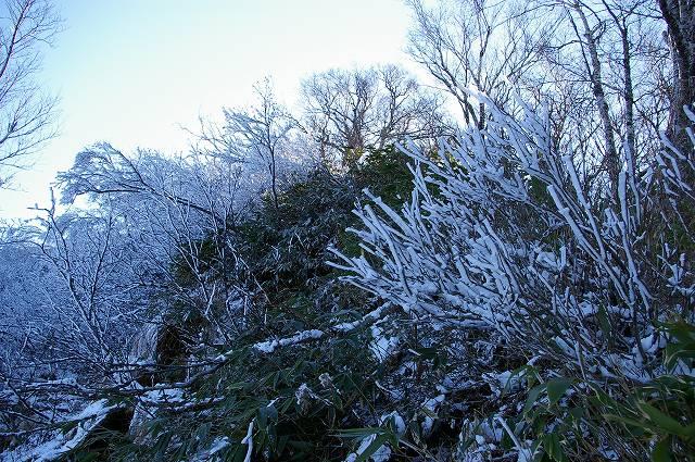 11月12日、風不死(ふっぷし)岳_f0138096_143999.jpg