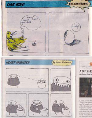 L Magazineのコミック特集 _b0007805_21182636.jpg