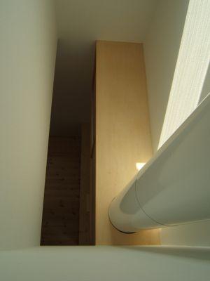 三階建てこそ吹抜を。_c0004024_15464064.jpg