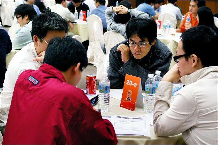 2008 Engineer Camp 每年一度工程師集訓_c0073742_051748.jpg