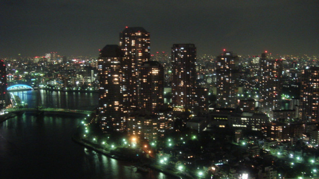 【東京散歩】Prologue..._f0077051_1555745.jpg