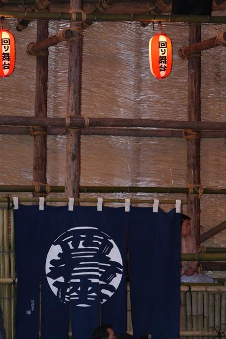常陸大宮市 「西塩子の回り舞台」 5年ぶり開催!!_e0143883_17382191.jpg