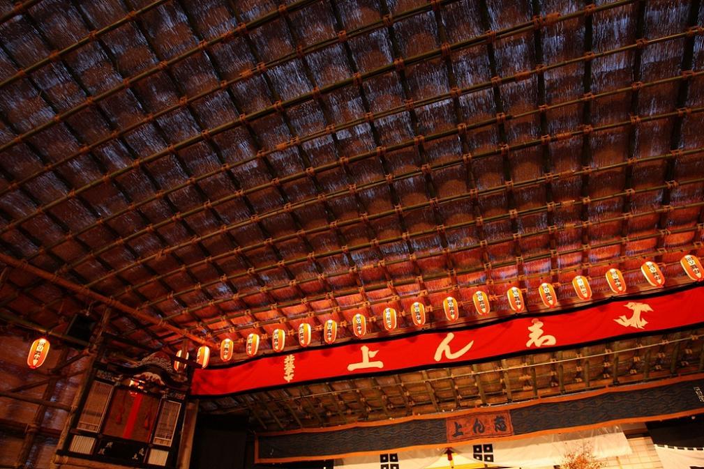 常陸大宮市 「西塩子の回り舞台」 5年ぶり開催!!_e0143883_17473895.jpg