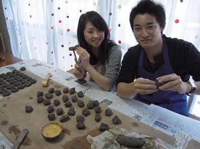 体験陶芸、陶芸教室本校_e0109554_12443723.jpg