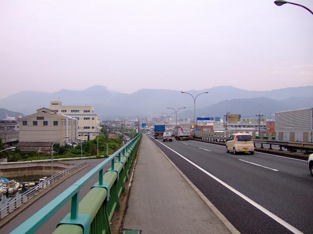 2号線バイパス・船越橋からの船越を望む_b0095061_8143443.jpg