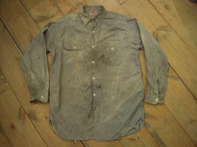 マイフェイバリットなシャツ♪_d0121303_17324440.jpg