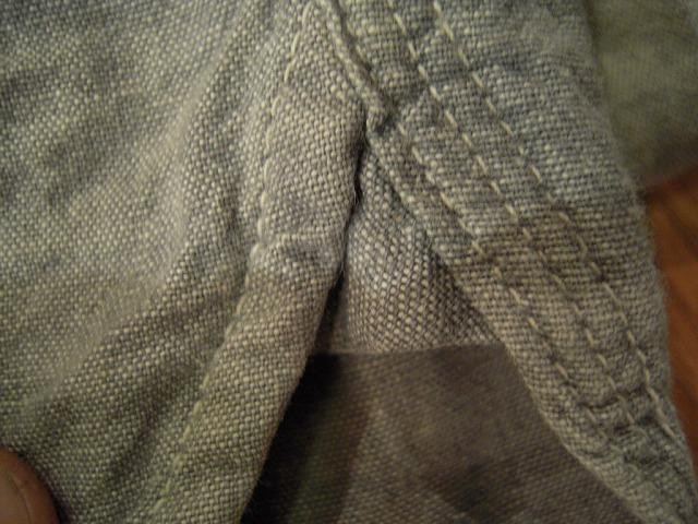 マイフェイバリットなシャツ♪_d0121303_18101015.jpg