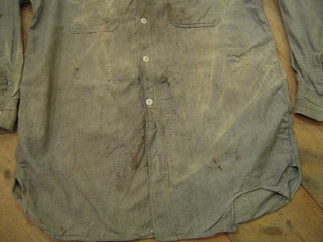マイフェイバリットなシャツ♪_d0121303_1841461.jpg