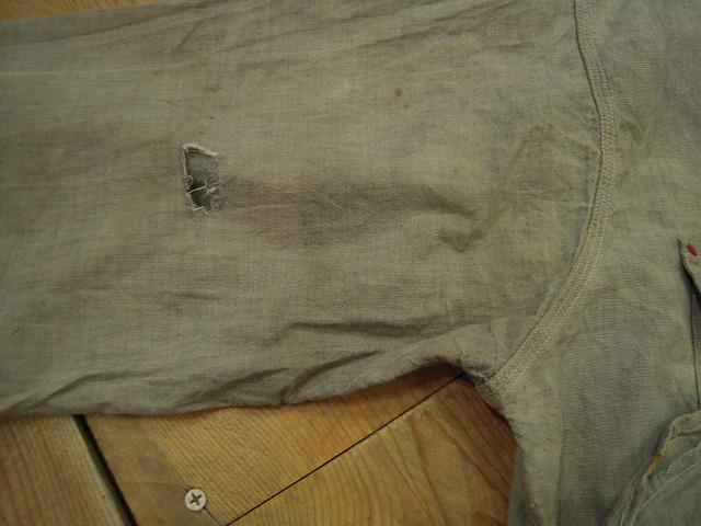 マイフェイバリットなシャツ♪_d0121303_187313.jpg