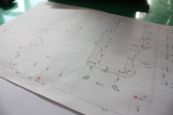 1/100の図面と1/1現場は、実は、そのとおり100倍現場が面白いのです。_e0154712_9432294.jpg