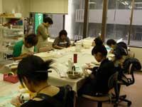 創作人形科マスターコース〜2008秋の授業レポート〜_b0107314_18113741.jpg