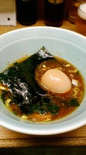 初体験のつけ麺_b0099226_21171990.jpg