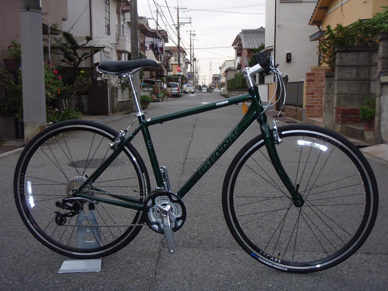 自転車の escape r3 自転車 : 2009 ESCAPE R3 入荷 : 旧 自転車 ...