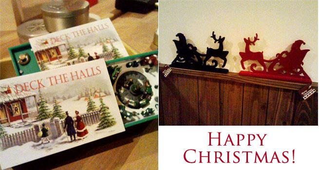 クリスマスがやってくる_f0181579_8233780.jpg