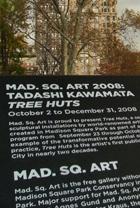 都市緑化プロジェクトでも、パブリックアート MillionTreesNYC_b0007805_13544296.jpg