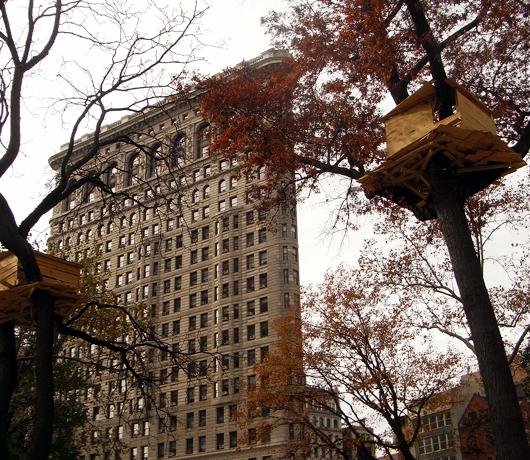 都市緑化プロジェクトでも、パブリックアート MillionTreesNYC_b0007805_13555058.jpg