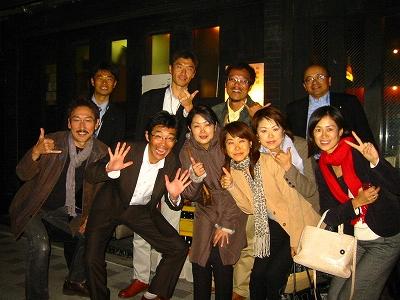 東京国際女子マラソン2日前_a0036808_030882.jpg