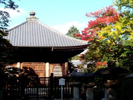 滋賀院と慈眼堂_e0048413_20531743.jpg