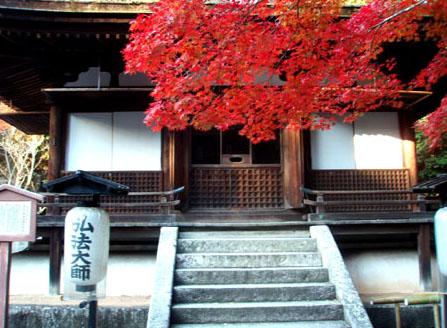 紅葉探訪 石山寺_e0048413_21411851.jpg