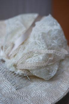non no ・MORE wedding とっておきの番外編part2_f0179528_0474777.jpg