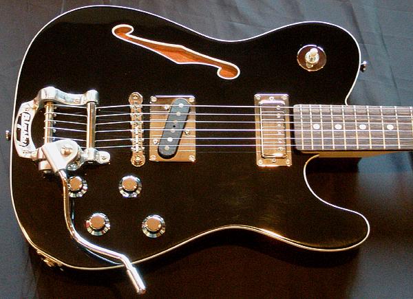古池さんの「Moderncaster Solid T-Line #008」が完成!_e0053731_20132643.jpg