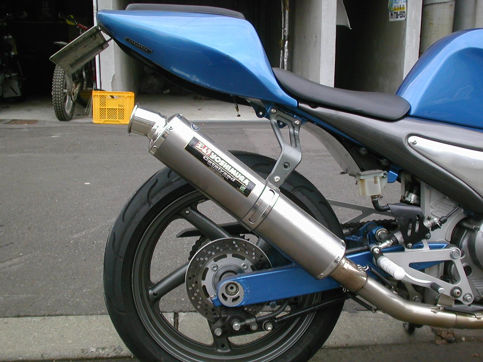 昔憧れてたバイク_e0159646_3432882.jpg