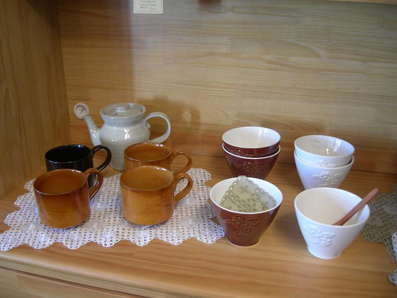 お茶の時間です。_c0156749_13291888.jpg