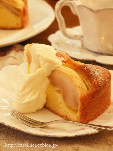 りんごのケーキ_d0025294_1771436.jpg