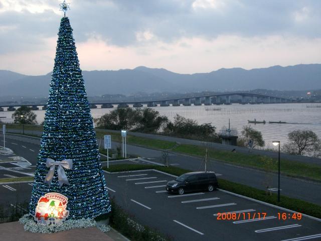 琵琶湖_e0150006_1922632.jpg