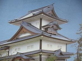 ◆金沢城_e0159249_1671718.jpg