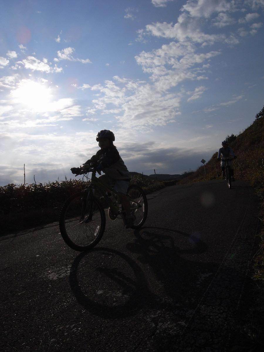 サイクリング日和_f0114954_12105151.jpg