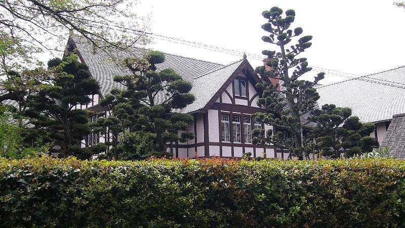 武田史料館_c0112559_1026811.jpg
