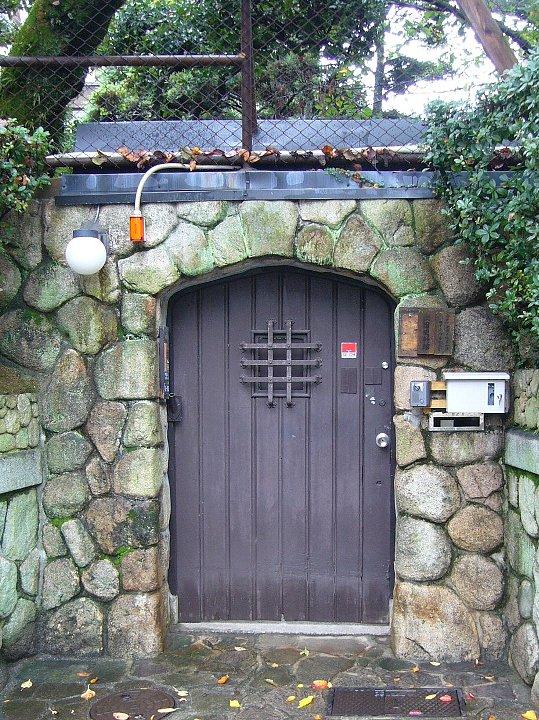武田史料館_c0112559_10315244.jpg