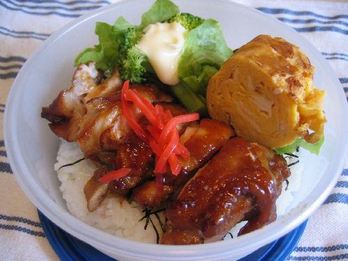 コストコ鶏肉でいろいろ作ってみました~♪_f0054260_16254182.jpg