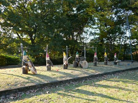 2008 モスミン イルミネーション @ 武蔵丘陵森林公園_c0134862_124596.jpg