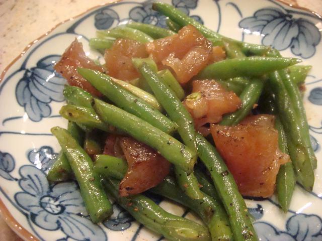 中華おこわの夕食_d0100880_53330100.jpg