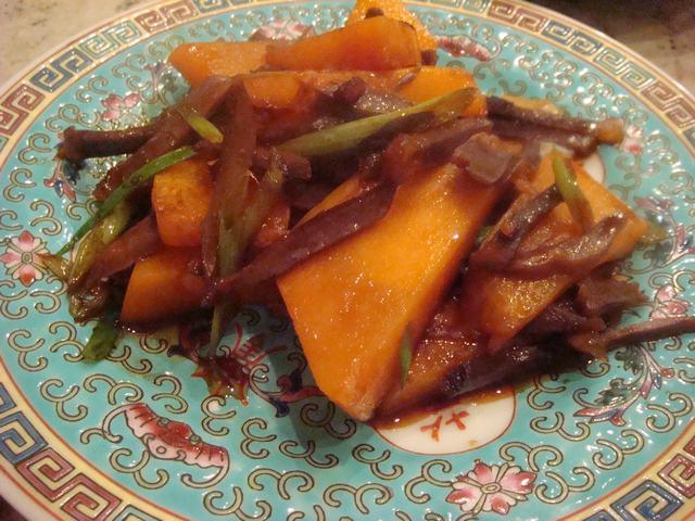 中華おこわの夕食_d0100880_5435082.jpg