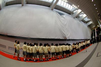 岡本太郎「明日の神話」もうすぐ公開!_b0056983_17143671.jpg