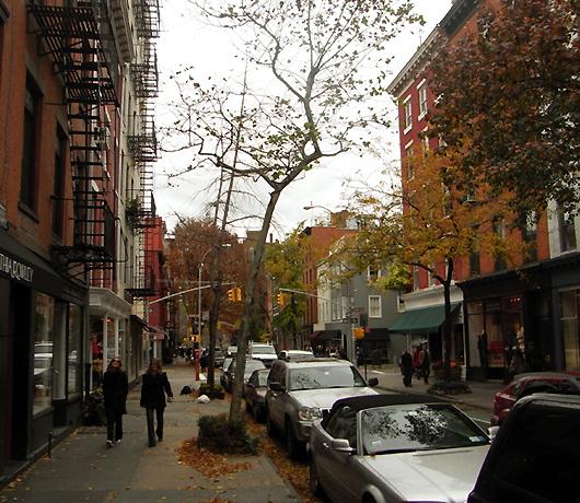 ブリーカー・ストリート沿いの色_b0007805_20067.jpg