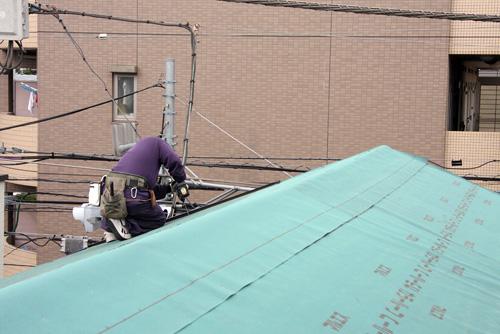 屋根張り_f0192906_16102562.jpg