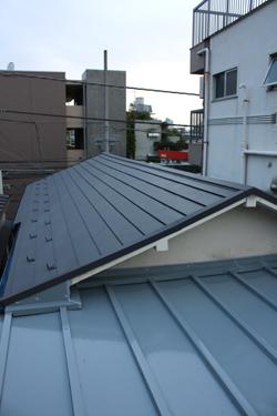 屋根張り_f0192906_2284876.jpg